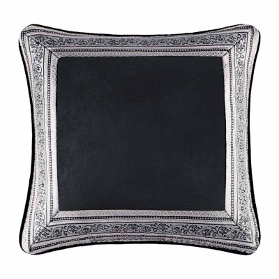 Queen Street Giselle Square Throw Pillow