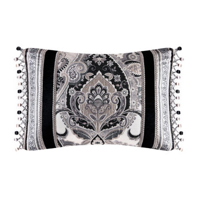 Queen Street Giselle Rectangular Throw Pillow