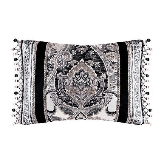 Queen Street Giselle Rectangular Throw Pillow