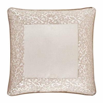 Queen Street Lambert 18x18 Square Throw Pillow