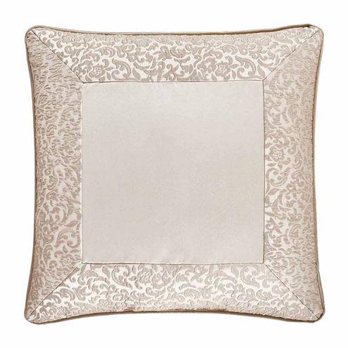 Queen Street Lambert Square Throw Pillow