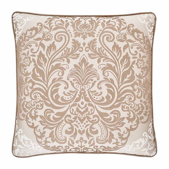 Queen Street Lambert Square Throw Pillow