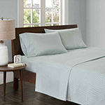 Madison Park 3M Microcell Ultra Soft Microfiber Sheet Set