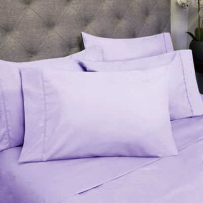 Sweet Home Collection 1500 Thread Count Egyptian Quality Deep Pocket Deluxe Sheet Set