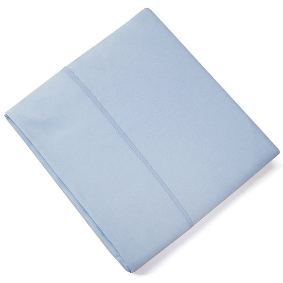 1500tc Ultra Soft Premium Brushed Wrinkle Free Microfiber Flat Sheet