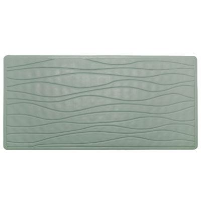 """High Quality Non Slip Rubber Bath Mat 18""""x36"""""""