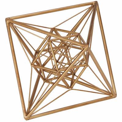 INK + IVY Anza Wire Diamond Prism