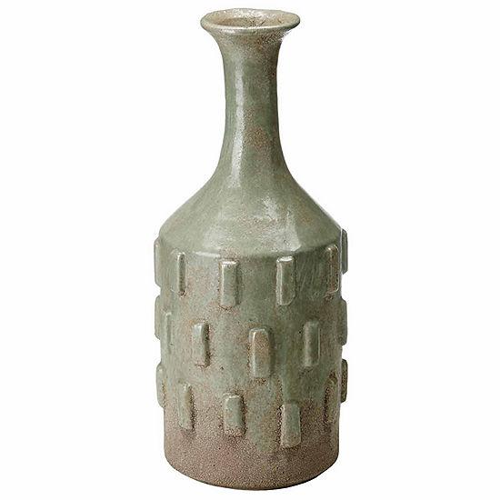 Madison Park Wyatt Handmade Ceramic Vase Jcpenney
