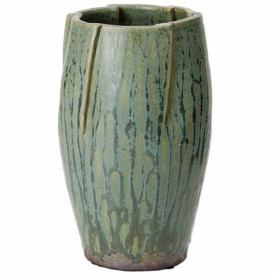 Madison Park Regency Handmade Ceramic Vase