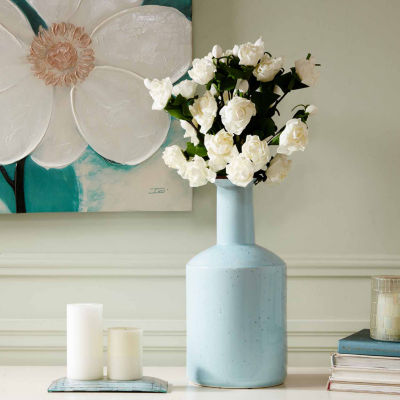 Madison Park Signature Clift Ceramic Vase