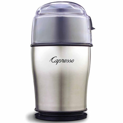 Capresso Cool Grind PRO Coffee Grinder