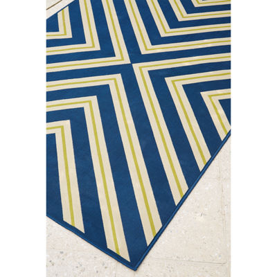 Signature Design by Ashley® Metrie Rectangular Rug