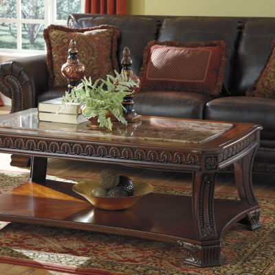 Signature Design by Ashley Ledelle Coffee Table