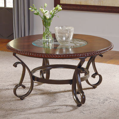 Signature Design by Ashley Gambrey Coffee Table