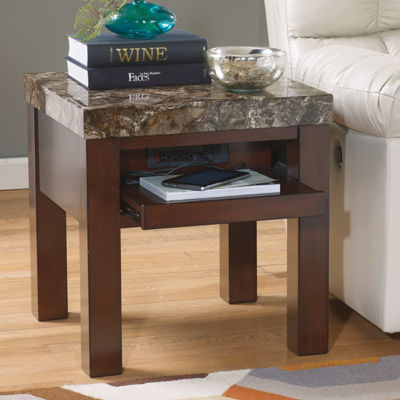 Signature Design by Ashley Kraleene End Table