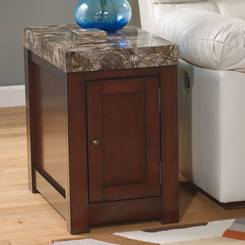 Signature Design by Ashley Kraleene Chairside Table