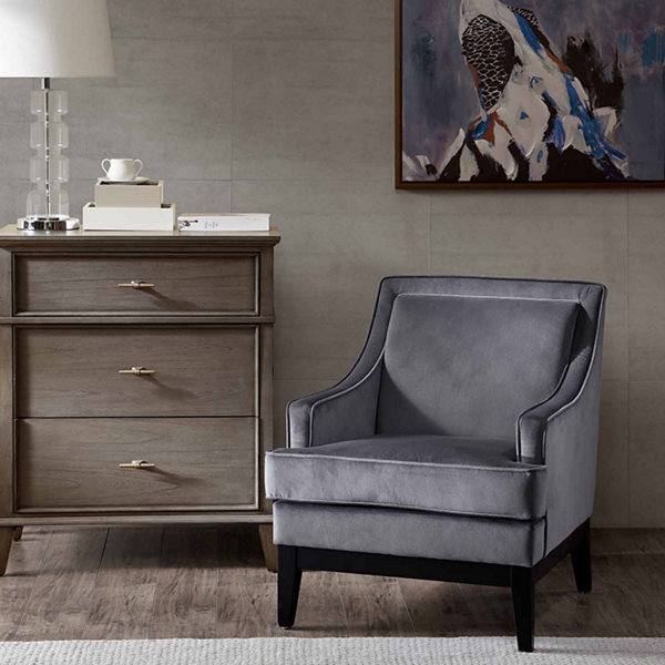 Madison Park Signature Derby Arm Chair