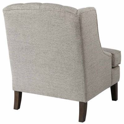 Madison Park Kelso Button Tufted Accent Chair
