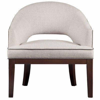 Madison Park Signature Crystal Accent Chair