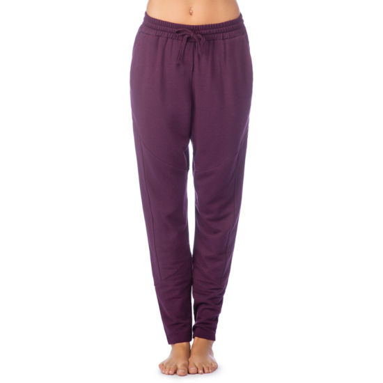 PL Movement By Pink Lotus Fleece Jogger Pants