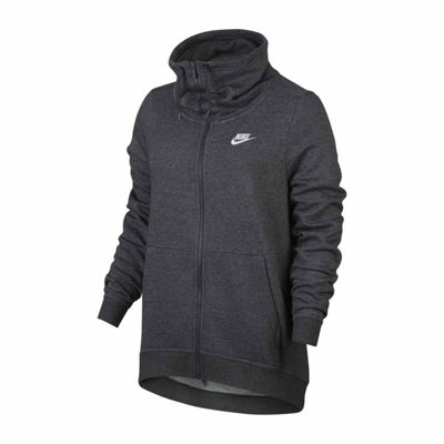 Nike Funnel Neck Fleece Jacket