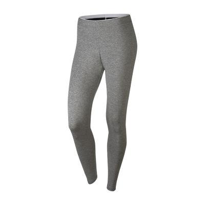 Nike Knit Club Logo Leggings