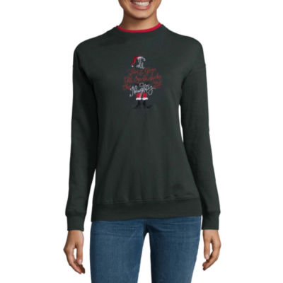 Mc2 Long Sleeve Sweatshirt