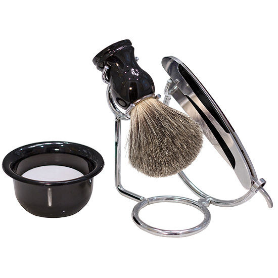Harry D. Koenig 5-Piece Shave Set