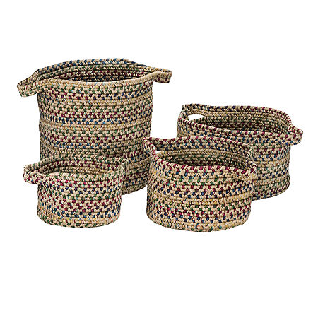 Colonial Mills Andreanna Basket, One Size , Beige
