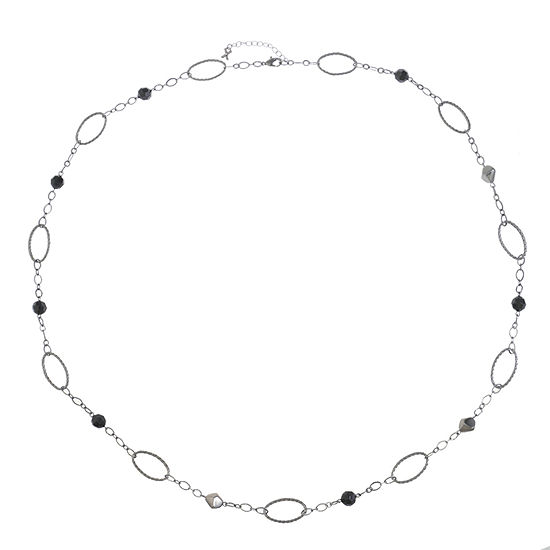 Mixit 40 Inch Cable Strand Necklace
