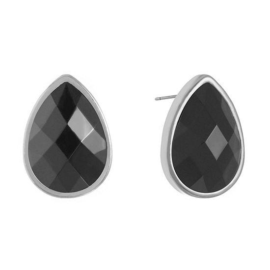 Mixit 17mm Stud Earrings