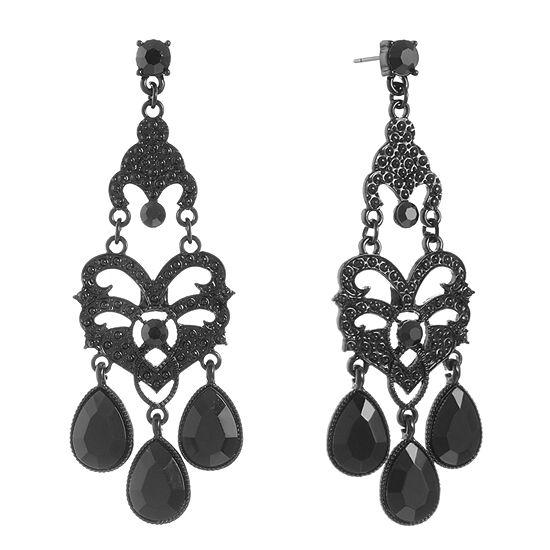 Mixit 1 Pair Chandelier Earrings