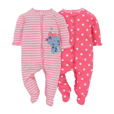 Gerber 2-pc. Layette Set-Baby Girls
