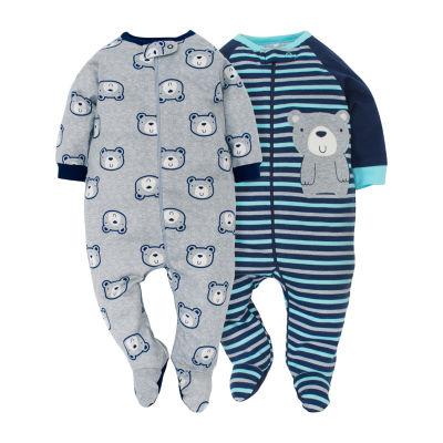 Gerber 2-pc. Layette Set-Baby Boys