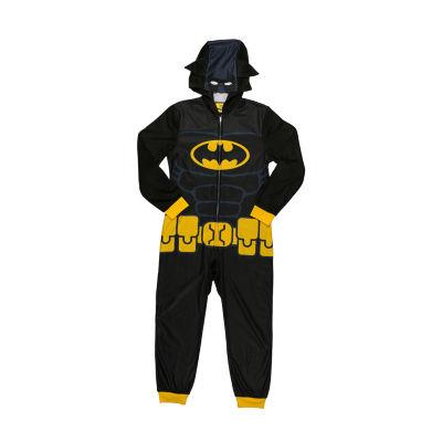 Lego Batman One Piece Pajama- Boys
