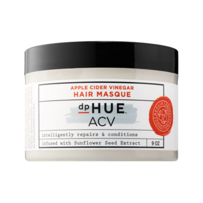 dpHUE Apple Cider Vinegar Hair Masque