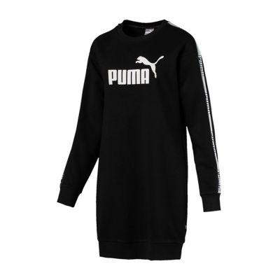 Puma Long Sleeve Sundress