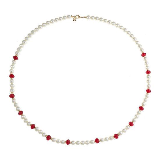 Monet Jewelry 36 Inch Strand Necklace