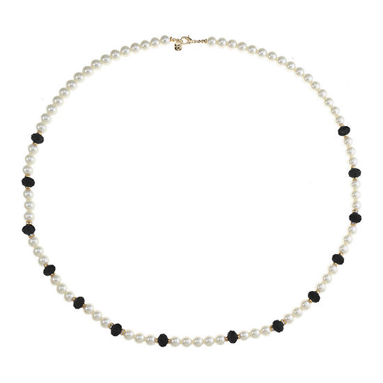Monet Jewelry 36 Inch Strand Necklace