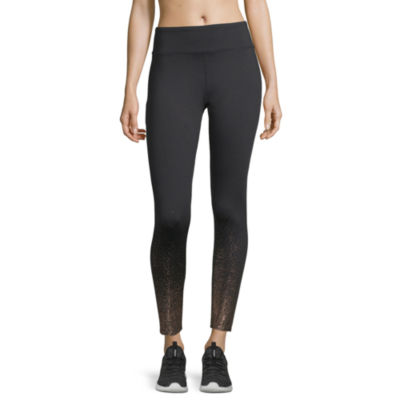 Xersion Ombre Foil Legging