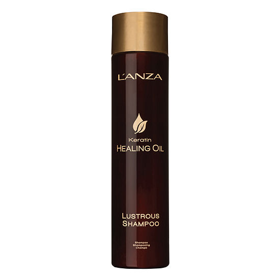 L'ANZA Healing Oil Shampoo - 10.1 oz.