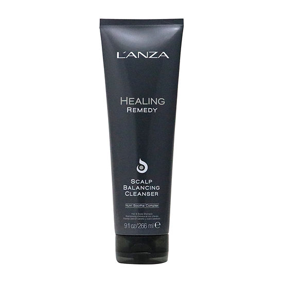 L'ANZA Healing Remedy Scalp Balancing Cleanser - 10.1 oz.