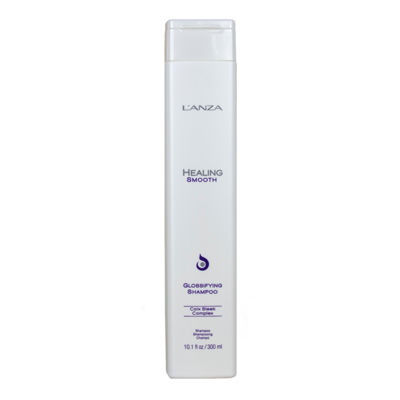 L'ANZA Healing Smooth Glossifying Shampoo - 10.1 oz.