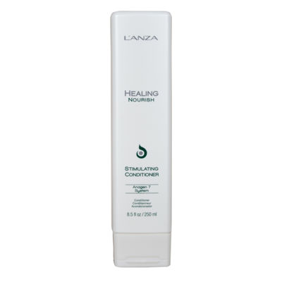 L'ANZA Healing Nourish Stimulating Conditioner - 8.5 oz.