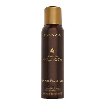 L'ANZA Keratin Healing Oil Plumper Finishing Spray - 4.5 oz.