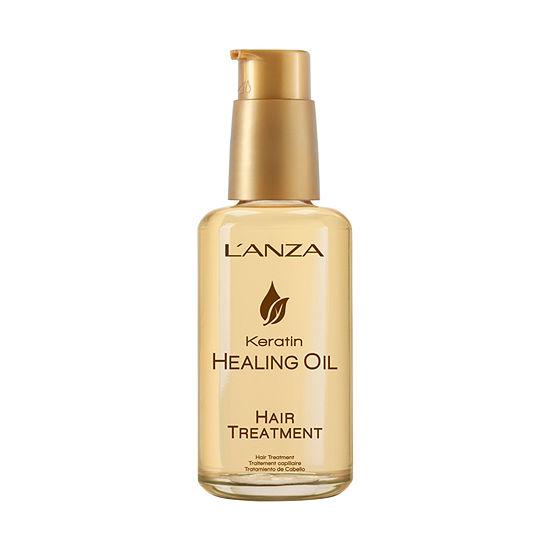 L'ANZA Healing Oil Hair Treatment - 3.4 oz.