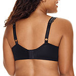 Just My Size Underwire Balconette Bra Mj1202