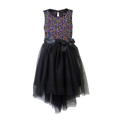 Lilt Sleeveless Party Dress Girls