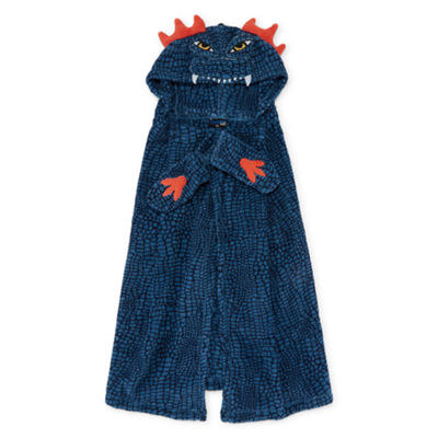 Jammers Kids One Piece Pajama-Preschool Boys