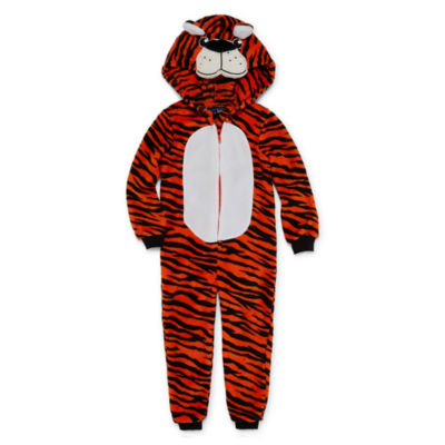 Jammers Kids Long Sleeve One Piece Pajama - Toddler Boys 2t-3t